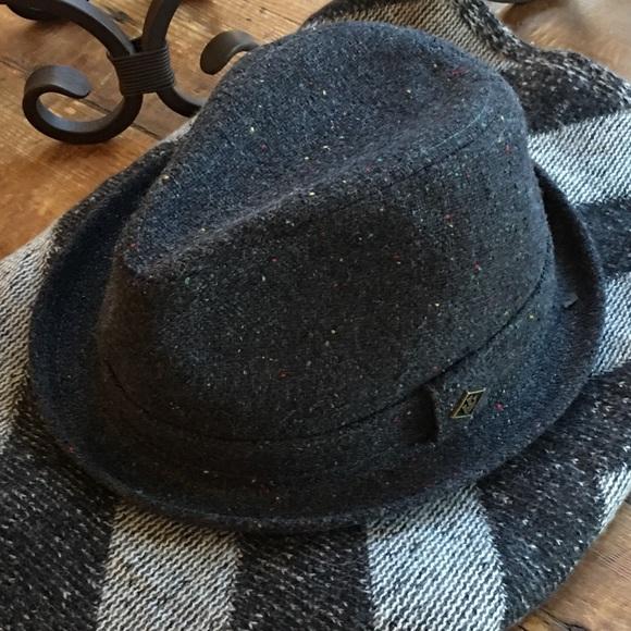 433fe0b0b26ef NWOT Goorin Bros. Fedora Hat